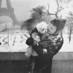 Emilienne Planson Pariisissa © Kansallisgalleria / Kuvataiteen keskusarkisto