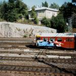 BEG, 2001 © Kuva: Tipa Tuominen